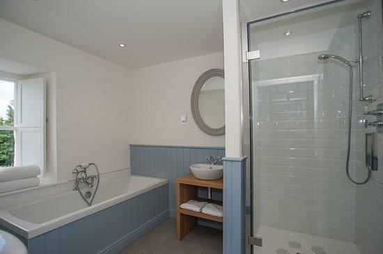 Levens, UK: Cottam Bathroom