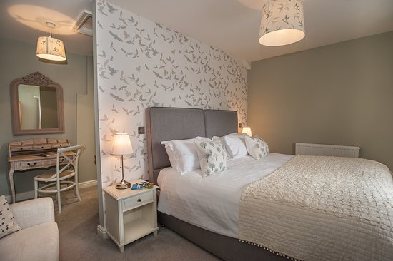 Levens, UK: Garnett Bedroom