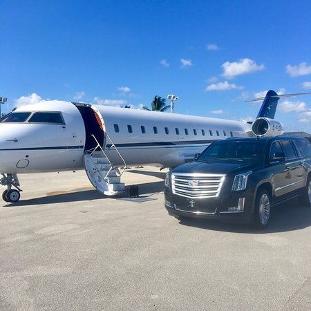 Palm Beach, Floride : Icon Chauffeured Services