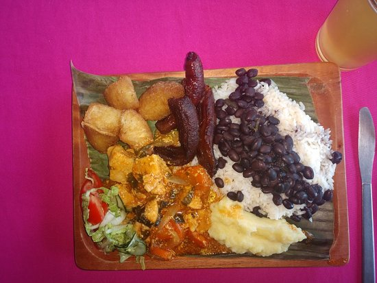 Buenavista, México: Restaurante La Casa De Los Abuelos