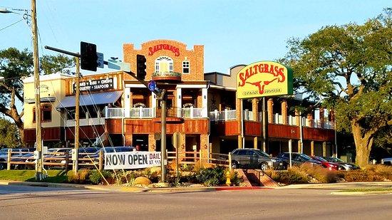 Saltgrass Steak House Biloxi Restaurant Reviews Photos