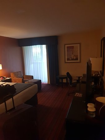Crowne Plaza Grand Rapids (Airport) Φωτογραφία