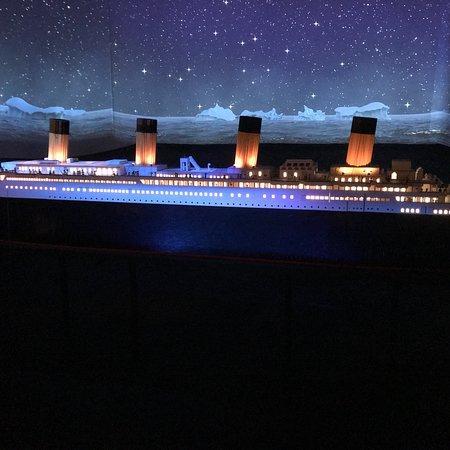 Titanic Museum Attraction: photo1.jpg