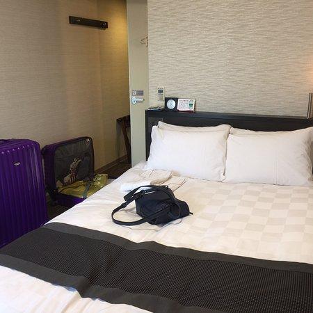 Un très bon hotel