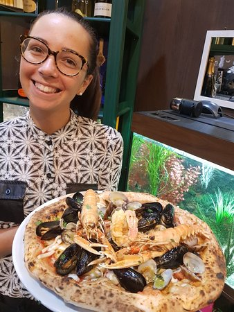 Cairate, إيطاليا: Il Giardino Ristorante pizzeria