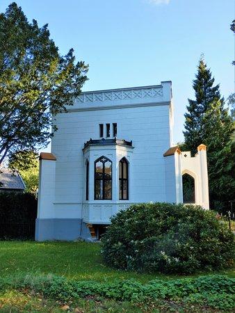 Landgoed Sandwijck