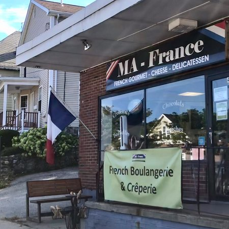 Lexington, MA: All things French food