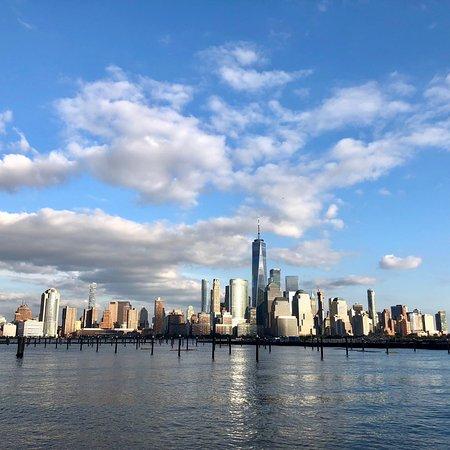 Hoboken Waterfront Walkway: photo0.jpg