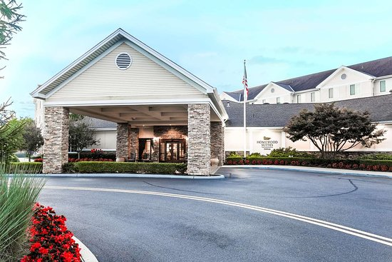 Homewood Suites by Hilton Melville - NY Hotel: Exterior