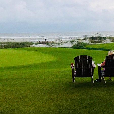 Outstanding Photo4 Picture Of The Ryder Cup Bar At Ocean Course Inzonedesignstudio Interior Chair Design Inzonedesignstudiocom