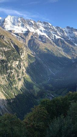 HOTEL ALPINA Updated Prices Reviews - Hotel alpina murren switzerland