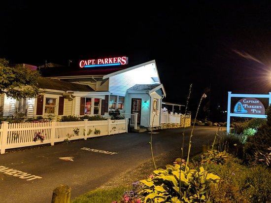 Captain Parker's Pub: IMG_20181009_192745_1_large.jpg