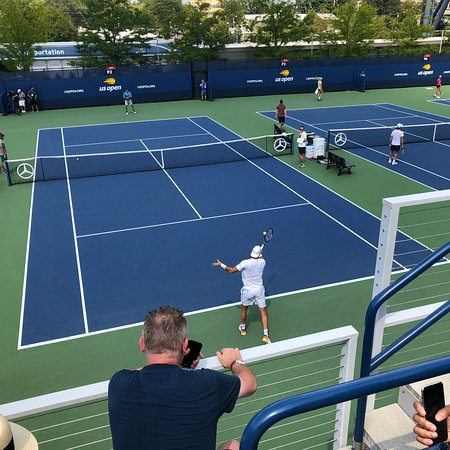 Usta National Tennis Center Flushing 2019 All You Need