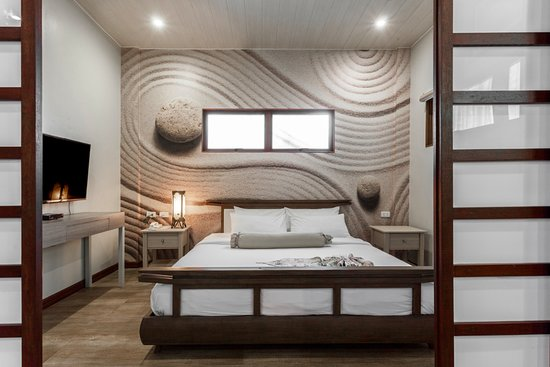 ZEN GARDEN - Specialty B&B Reviews & Price Comparison (Tatay ... on zen interiors dubai carpets, open living room designs philippines, zen living room interior design, zen architecture philippines, zen pool designs, zen house design with floor plan,