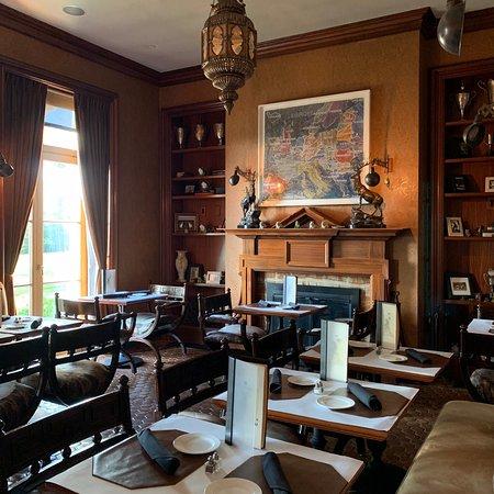 Chester, Nowy Jork: Glenmere Mansion