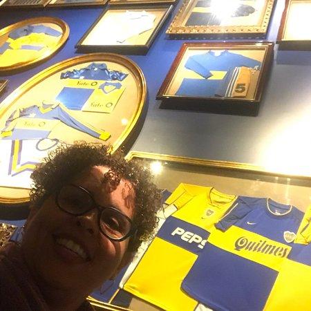 Estadio Alberto J. Armando (La Bombonera): photo0.jpg