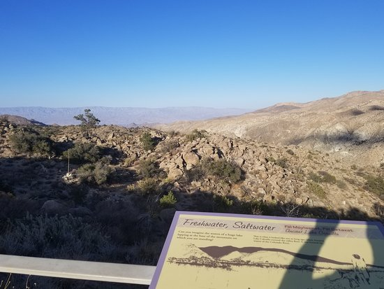 Mountain Center, Kalifornien: Another view