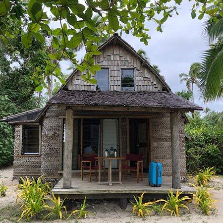 Zdjęcie Fafa Island