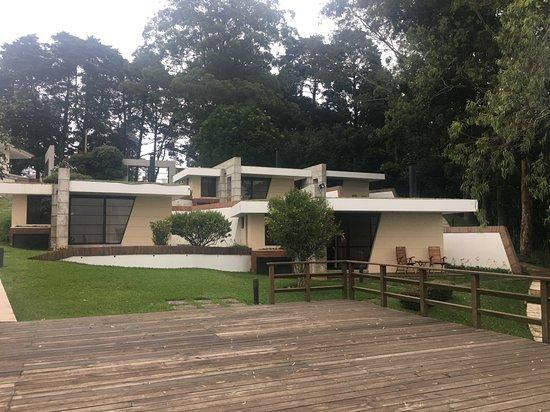 Villa Canales Resmi