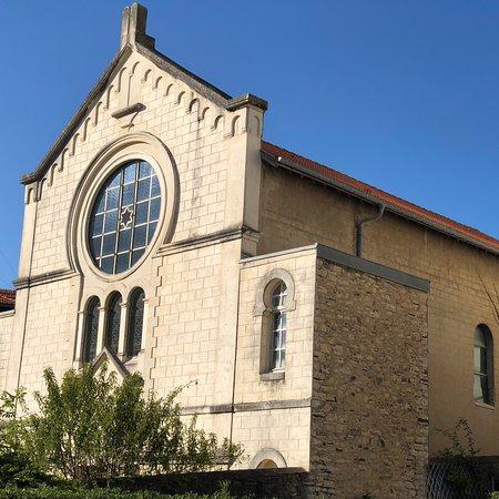 Synagogue de Biarritz