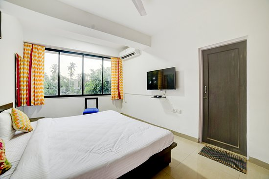 North Goa District, India: Studio Rooms