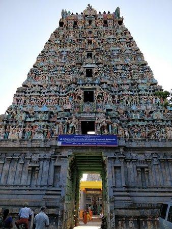 Sri Thaalapureeswarar Temple