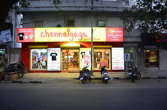 Chennaigaga