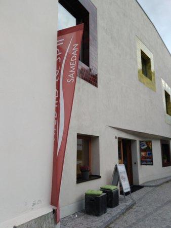 Mineralbad & Spa Foto