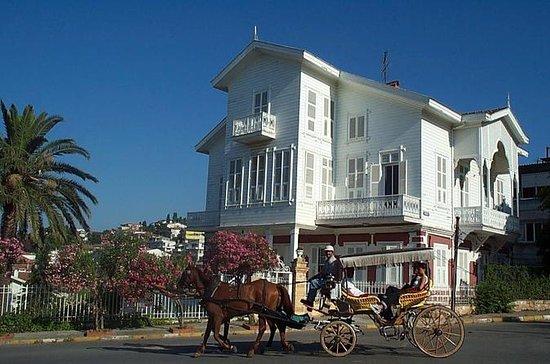 Prinzeninseln Tour von Istanbul