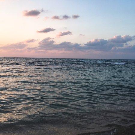 Bat Yam Boardwalk-Tayelet