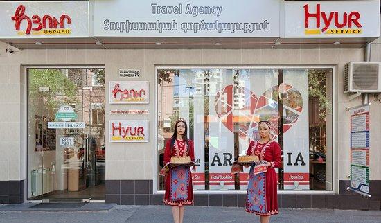 Hyur Service