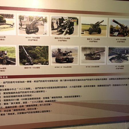 The 8 inch Self-Propelled Howitzer