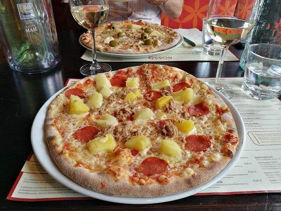 ROSSO, Hameenlinna - Restaurant Reviews & Photos - Tripadvisor