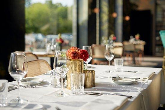 restaurant amstelle amsterdam international watergraafsmeer rh tripadvisor com