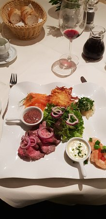 Restaurant Kallstadter Hof Picture