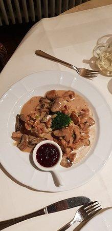 Restaurant Kallstadter Hof: 20181009_204521_large.jpg