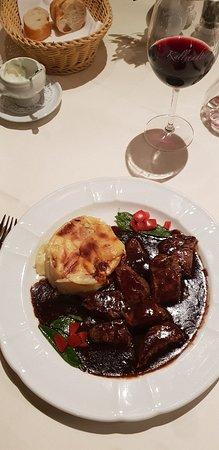 Restaurant Kallstadter Hof: 20181009_204527_large.jpg