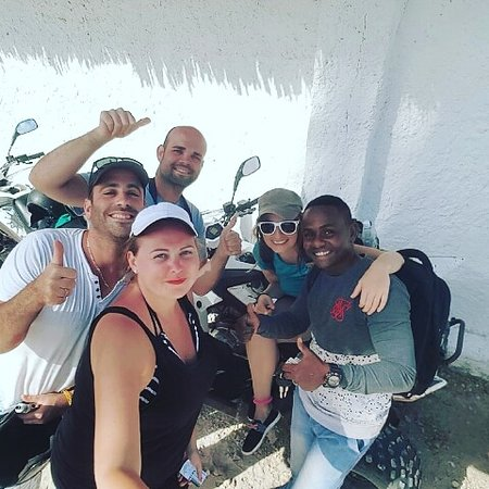 Paje, Τανζανία: Zanzibar