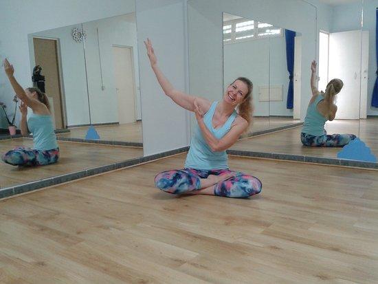 Amigos de Pilates y Yoga Maspalomas