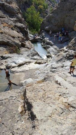 Zelenohir'ya: отдых у воды