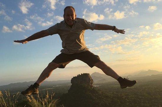 Excursión de un día a Sigiriya y...