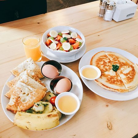 Yala Cafe: Yala Brunch
