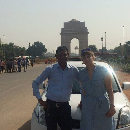 Freddy Drive India Tours