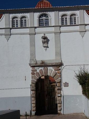 Portal Historico de Setubal