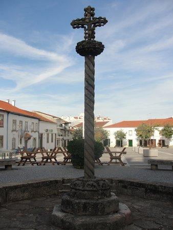 Castelo Branco, Portugal: Cruzeiro de São João