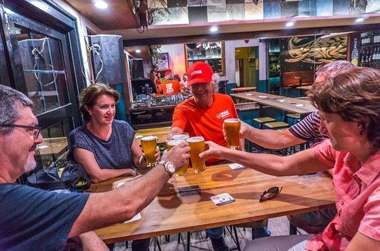 Total Sydney: visite à pied d'un pub...