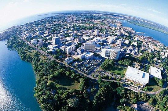 Darwin City & Harbour Scenic...