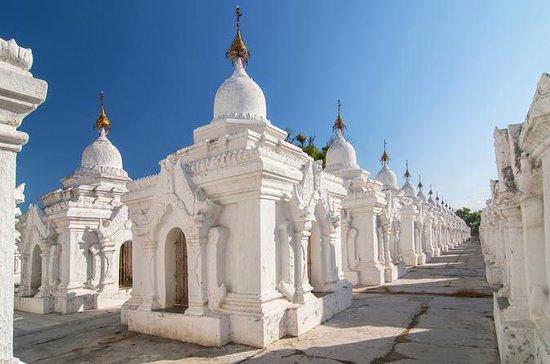 Mandalay Full Day City Tour: Mandalay Full Day City Tour