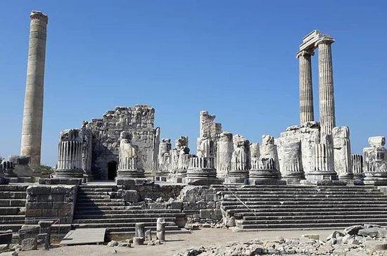 Ephesus Miletos Apollo Temple of...