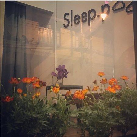 Sleep.p Massage